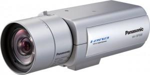 Kamera Panasonic box